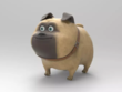 3D character modeling , texturing and rigging