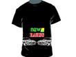 Make T-shirt design
