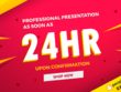 Premium Professional Presentation Design As Soon As 24 hours*