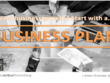 Write you a comprehensive & bespoke Business Plan