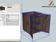 Create Dynamic Sketchup Components or AutoCAD Blocks