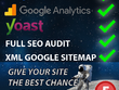 QuickStart! SEO Package for £75! Get started with SEO!