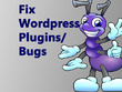 Repair Wordpress