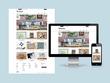 Design and build your online shop ecommerce website