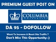 Guest post on Columbia University. Columbia.edu - DA 95