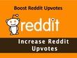 Provide 150 High Quality Reddit Upvotes To Your reddit/subreddit