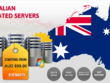 Offer Dedicated Server (Intel Xeon E3-1230 v3) on Contract pm