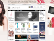 Design a fully featured Responsive eCommerce website online shop