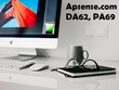 Guest post on Apsense - Apsense.com Blog - DA62, PA69 Dofollow