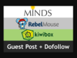I Will Publish A Guest Post On Kiwibox, Rebelmouse Or Minds