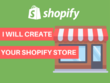 Create Your Shopify Store