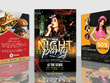 Provide Eye Catching Flyer,Brochure, Banner or Poster In 24 Hrs