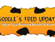 """""""FRED"""" Updated Diverse SEO Links"""