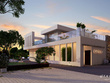 I can Create 3D Rendered Exterior View