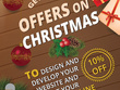 Manage your Christmas mail campaign & promotion work