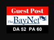 I Will Write And Publish A Guest Post On Thebaynet