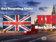 Create 100 backlinks on CO UK blog domains - GEO TARGETING