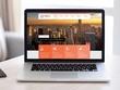 Build 5 page responsive WordPress website on a Premium Theme