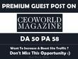 Write & Publish Guest Post on CEOWorld.biz - DA 50