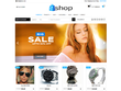 Online Store / Shop or E-Commerce Website using WooCommerce