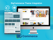 1 hour of Customisation to BigCommerce Store