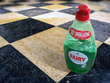 Create 3-D Anamorphic Graphics for Advertising Floor Stickers