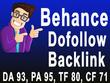Guest post on Behance.net (DA93) - Dofollow Blog