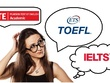 "Train you on the ""Introduction to IELTS/PTE"""