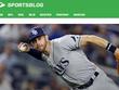 Write And Guest Post On SportsBlog.com (DA 54,PA 60)