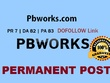Guest Post in Pbworks.com PR7 DA 82 Dofollow