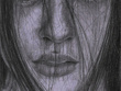 Sketch a portrait or drawing from your photo