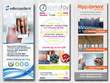 Design your pop up roller banner stand