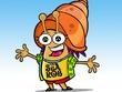 Design a professional  Cartoon Character/Mascot