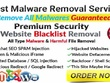 Fix Hacked WordPress Site, Clean Malware and Google Blacklist