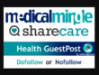 I Will Write A Health Guestpost On Medicalmingle