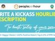 Write you a PPH hourlie description to boost your sales