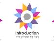 Make you an eye catching PowerPoint presentation (15-35 slides)