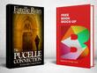 Design an eye catching Book/ebook cover