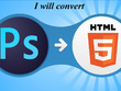 Psd to responsive web design
