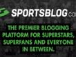 Publish Post On  Sportsblog.com