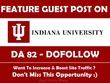 FEATURE Guest Post on Indiana University. iu.edu - DA82