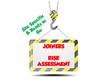 Write 10 Joinery Risk Assessments