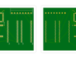Design PCB (Printed Circuit Board) 100 x 100 [mm]