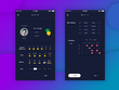 Design Professional UI/UX/GUI for Android & IOS App
