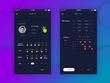 Design Professional UI/UX/GUI for Android & IOS App