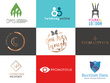 Design an exceptional logo + Free Business Card + Source Files