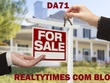 Write and guest post for you at realtytimes.com, DA 71 Do follow