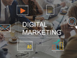 Provide digital marketing consultancy for 1 hour