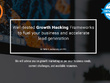 Give you full-service online marketing /growth hacking package