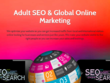 Provide The Most Effective Adult SEO Package For Adult Websites